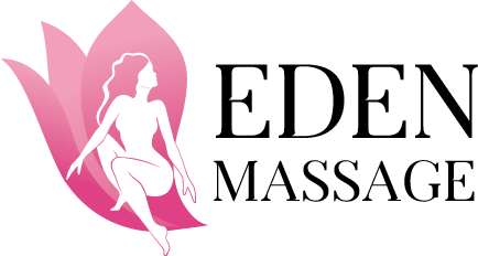 Genuine Tantric & Erotic Massage logo
